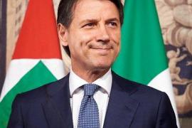 El primer ministro de Italia anuncia que las medidas de confinamiento se prorrogarán en abril