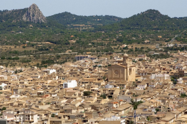 El Ajuntament de Llucmajor asume las tasas de ocupación de vía pública, mercado y escoletes