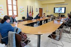 El Govern busca una salida a la crisis del cordero local que ahoga a los ganaderos