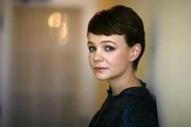 Carey Mulligan, la nueva Audrey Hepburn