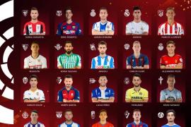 El Mallorca, único ausente del torneo virtual de LaLiga