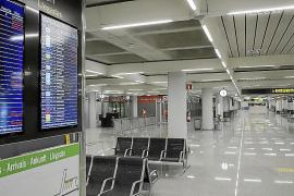 Air Europa se queda sola en los vuelos interinsulares