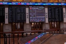 El Banco de España advierte de una «perturbación sin precedentes»
