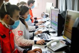 Baleares tiene 34 nuevos casos de coronavirus y ya ascienden a 203