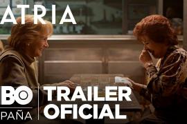 El estreno de la serie 'Patria', aplazado