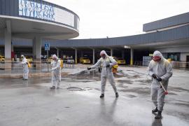 La pandemia del coronavirus supera los 10.000 muertos con más de 240.000 contagiados en todo el mundo