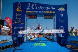 El Triathlon de Portocolom se pospone al 21 de junio