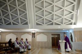 El Vaticano plantea que las procesiones de Semana Santa se pospongan hasta septiembre