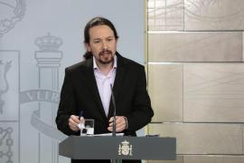 Un edil de Vox en Madrid llama «hijo de puta» a Pablo Iglesias por la 'cacerolada'