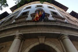Cinco imputados en Palma por desobedecer el confinamiento