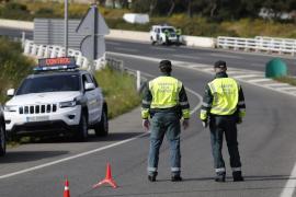 Fallece un guardia civil de 38 años, la segunda víctima del coronavirus dentro del Instituto Armado