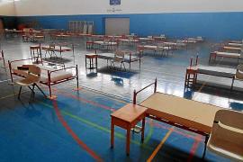 Cruz Roja gestionará el albergue provisional para personas sin hogar