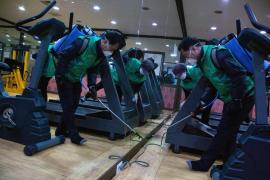 Corea del Sur confirma un repunte en los contagios del coronavirus con 147 más