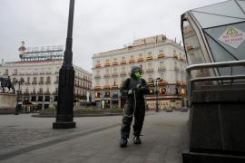 España, tercer país en número de contagiados por coronavirus