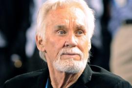 Fallece Kenny Rogers, icono de la música country