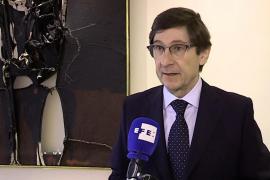 Bankia mantendrá la remuneración a los proveedores que no estén prestando servicio para mantener el empleo