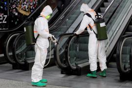 El número de fallecidos con coronavirus en España se dispara, con 324 muertos en 24 horas