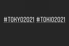 Los deportistas crean los hashtags #Tokyo2021 y #Tokio2021