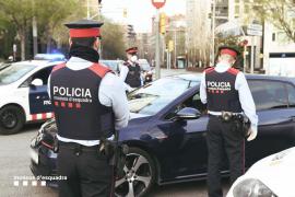 Detienen a ocho personas en una orgía en Barcelona