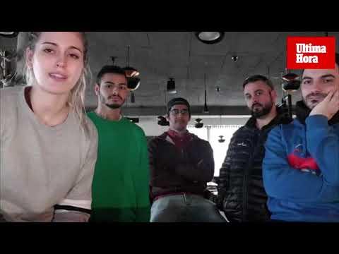 Cinco residentes en Mallorca, sin poder salir de Austria por el coronavirus