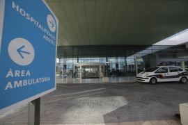 Dos nuevos fallecidos con coronavirus en Baleares