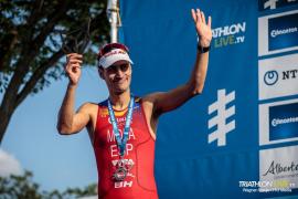 Las Federaciones de Natación y Triatlón se unen a la petición de aplazar Tokio 2020