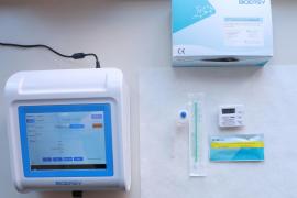 Coronavirus: ¿Cómo es el test rápido?