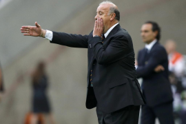 Las claves del empate de España ante Italia