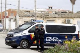 Un comprador a la policía: «Déjame entrar a Son Banya, estoy desesperado»