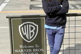 «Me identifico mucho con la manera de 'hacer las cosas' en Hollywood»