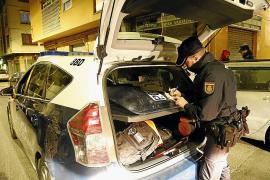 La policía refuerza el control para proteger a las víctimas de violencia de género