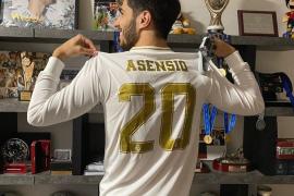 Asensio hace campeón al Real Madrid en 'LaLiga Santander Challenge'