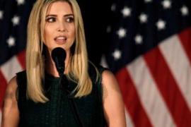 La hija de Trump alaba el gesto de la policía en Mallorca frente al coronavirus