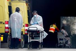 La cifra del coronavirus en España asciende hasta los 2.182 fallecidos