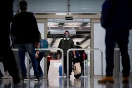 Restricción de entrada desde países externos a la UE
