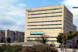 El Govern prepara hoteles para acoger enfermos y a los más vulnerables