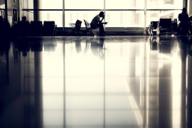 Cosas que hay que saber si te cancelan un vuelo