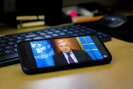La ONU pide un alto el fuego mundial