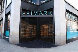 Primark anuncia un ERTE para sus más de 7.000 empleados en España