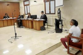 Confirman seis años de cárcel a un joven que incendió el piso de su ex en Palma