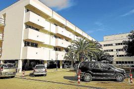 Alerta contenida ante los 28 positivos en varias residencias de Baleares