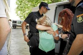 Detenida una mujer tras abofetear, morder y pegar con una correa a su hijo de 15 años en Palma
