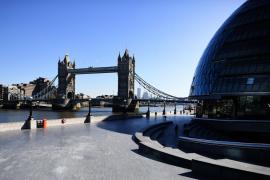 Johnson ordena tres semanas de confinamiento obligatorio en el Reino Unido