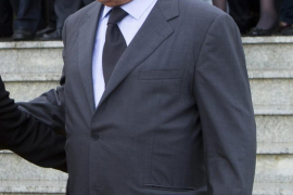 Fallece por coronavirus Borja Domecq, uno de los grandes ganaderos de bravo