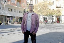 El poeta Jaume C. Pons Alorda publica el libro multimedia 'Unlimited Sobrassada'