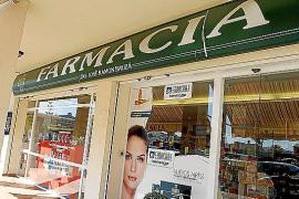 La farmacia de Bauzá fue proveedora de un área del Govern cuando Antich era  president