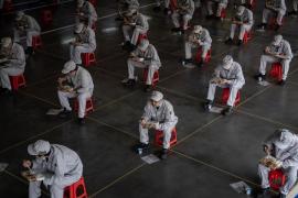 Wuhan levantará la cuarentena el 8 de abril
