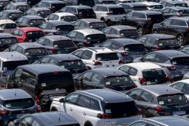 ¿Se puede alquilar un coche en el estado de alarma?