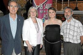 Concierto solidario de Marga Pocoví en la Cartoixa a beneficio de Mans Unides de Balears