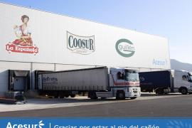 Una empresa de alimentación sube el sueldo a sus trabajadores